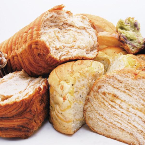 山梨の美味しい手作りパン屋 コーナーポケット