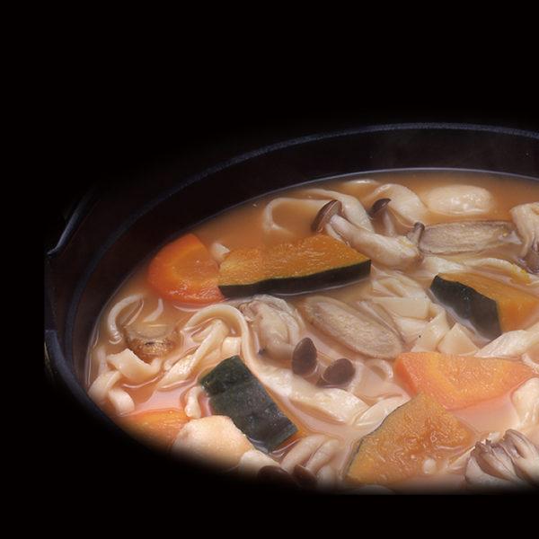 地粉ほうとうの横内製麺